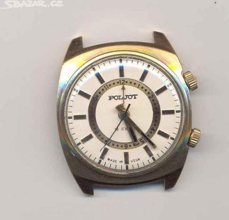 POLJOT 18 JEWELS  cd94e6fd78