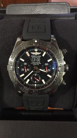 1050c13db8a Pánské hodinky Breitling