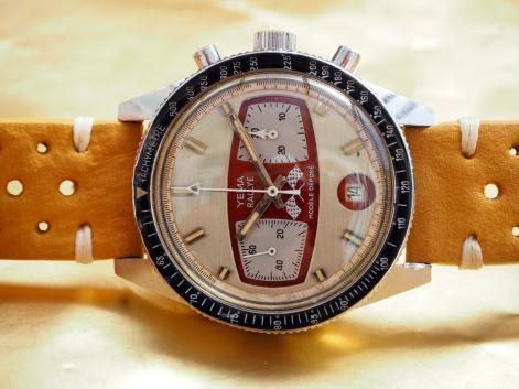 afbd3ec89d1 Koupím staré náramkové hodinky