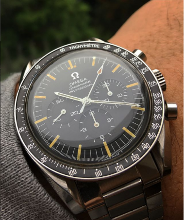 Koupím do sbírky náramkové hodinky  579e4e2dbff